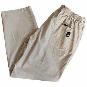 Decathlon Quechua Pants Tan SZ XXXL